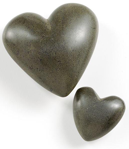 Heart of stone essay