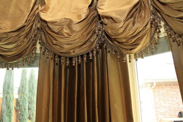 Traditional Curtains traditional-curtains
