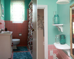 Kasier Home eclectic