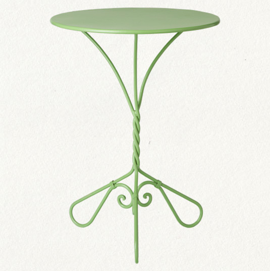 Loop Side Table eclectic-outdoor-side-tables