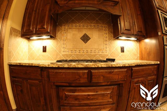 Grandeur Stone & Flooring