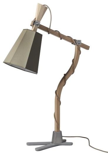 Table Lamps by en.designheure.com