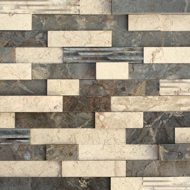 Miscela Vanadeco contemporary-tile