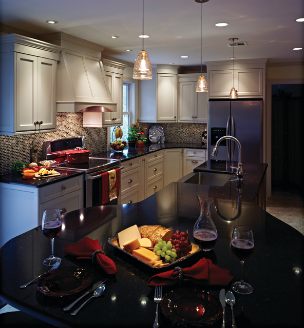 2012 CotY Award-Winning Kitchens