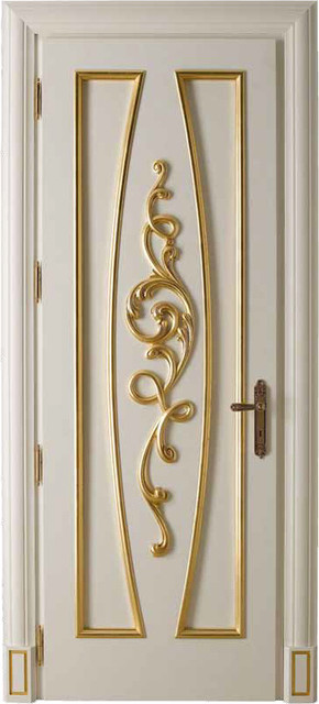 French Antique Interior Doors - Hand Made in Italy ...