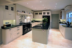 Paul Haslam bespoke kitchens