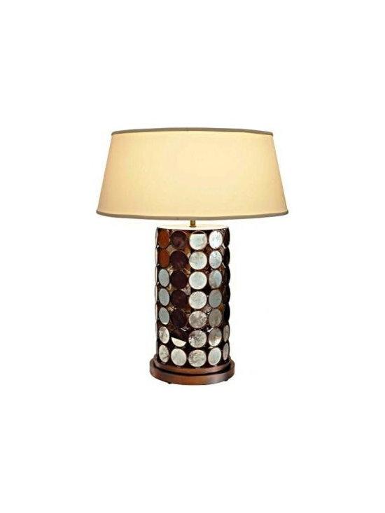Merv Lamp -