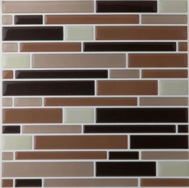 mosaic magic gel self adhesive backsplash wall tiles 9