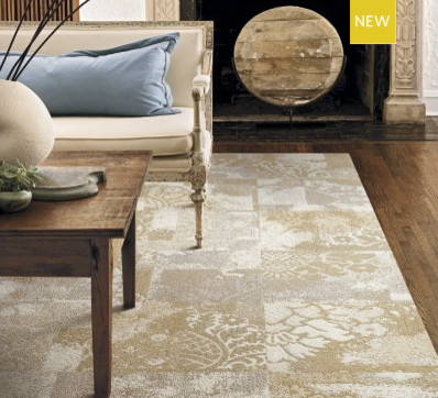 Dream On contemporary carpet flooring