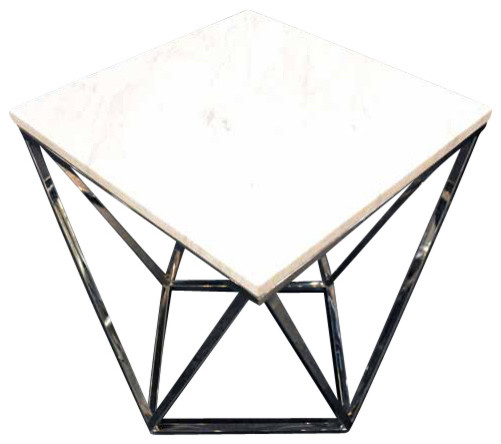 Jasmine End Table modern-side-tables-and-accent-tables