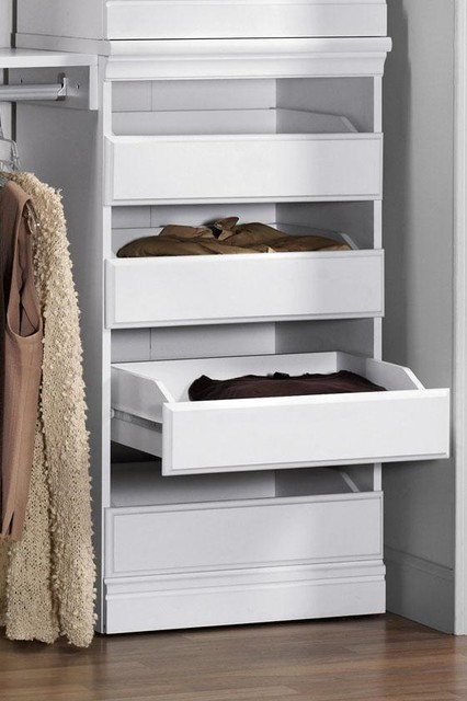 Manhattan Modular Storage Drawers Contemporary By Home
