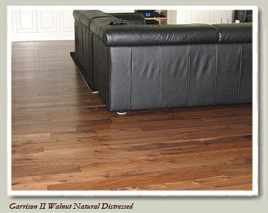Old Master The Garrison Collection contemporary-hardwood-flooring