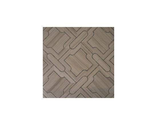 Castile Grande Mosaic Tile -