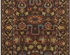 Cheshire Area Rug I traditional-rugs