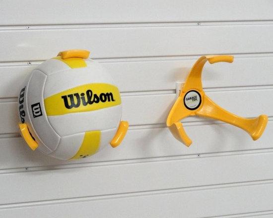 Medium ball Holder - www.garagetek.co.uk
