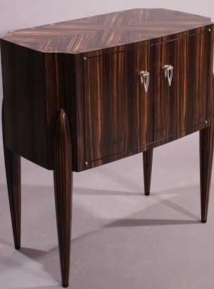 Music Cabinet by Kent Townsend contemporary-storage-and-organization