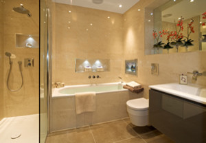 Calgary Renovation Contractor traditional-bathroom