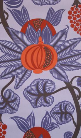 Sariskar Maharani eclectic-wallpaper