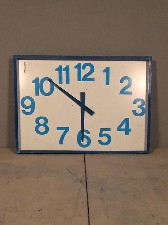 Bay Terrace Clock -