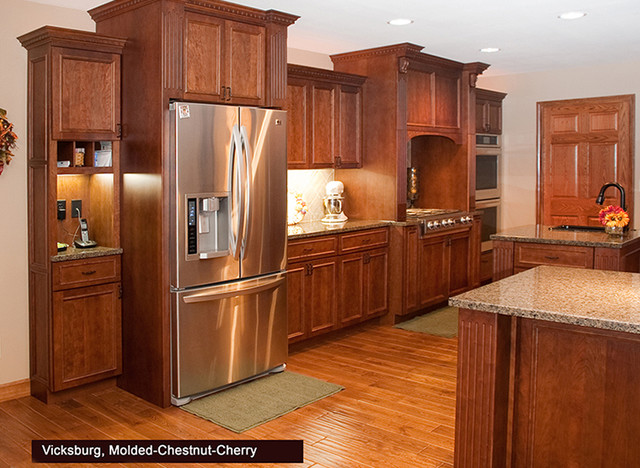 Koch Cabinetry traditional