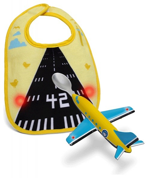 Illuminated JetBib Feeding System modern-baby-and-kids