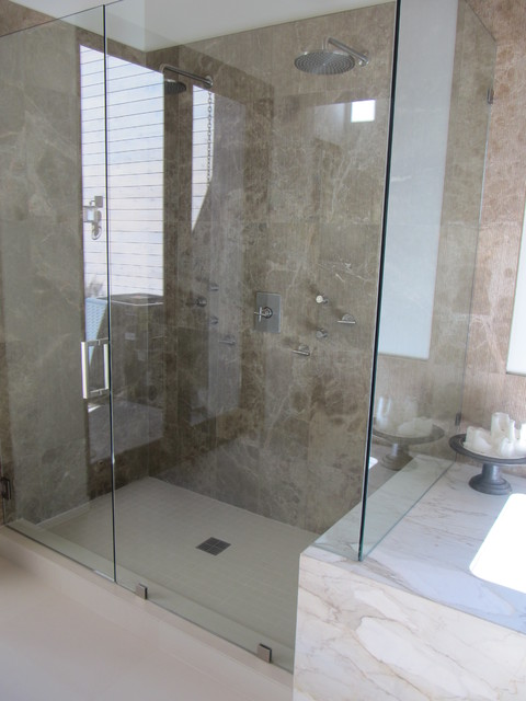 Malibu Contemporary Residence SSA Tile
