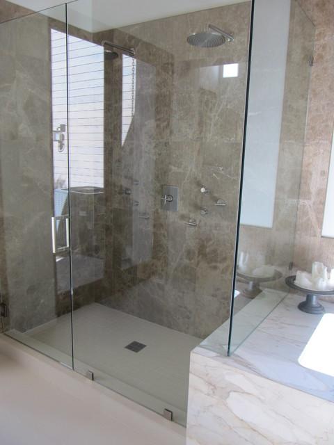 Malibu Contemporary Residence Ssa Contemporary Tile