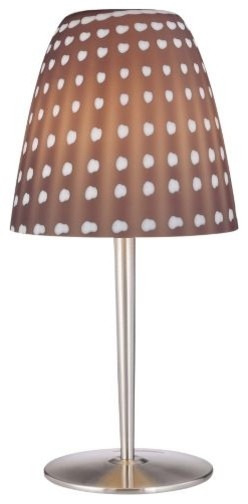 P423-4 Table Lamp contemporary-table-lamps