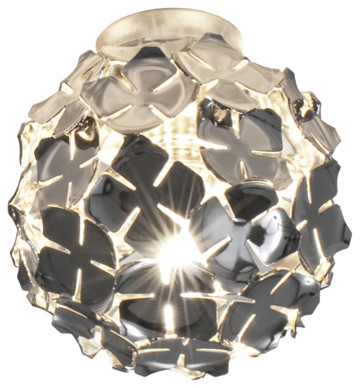 Orten'Zia Ceiling Lamp/Wall Sconce contemporary-wall-sconces