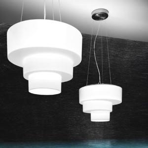 Loop Pendant modern-pendant-lighting