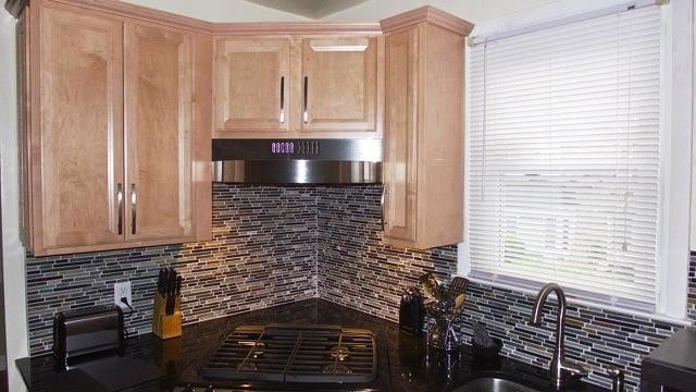 ... - Kitchen Cabinetry - philadelphia - by Lowes Home Improvement