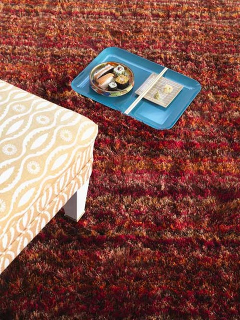 A selection of our Shaggy Rugs. rugs