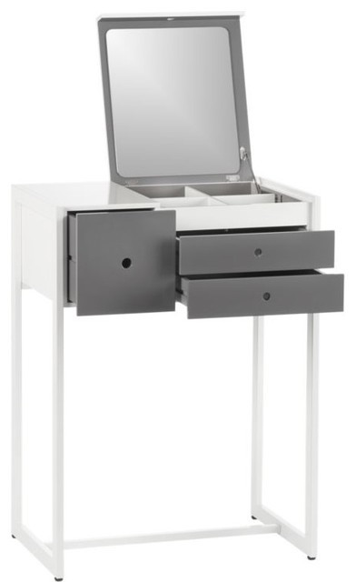 Vanity Modern Bathroom Vanities And Sink Consoles By CB2