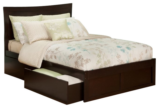 Woodworking Plans Queen Bed With Drawers PDF Plans