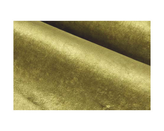 Nicosia Upholstery in Quince - Nicosia Velvet Upholstery Fabric in Quince Green. This Synthetic Blend is perfect for bedding, pillows, drapery, and reupholstering sofa, couch, or chairs.