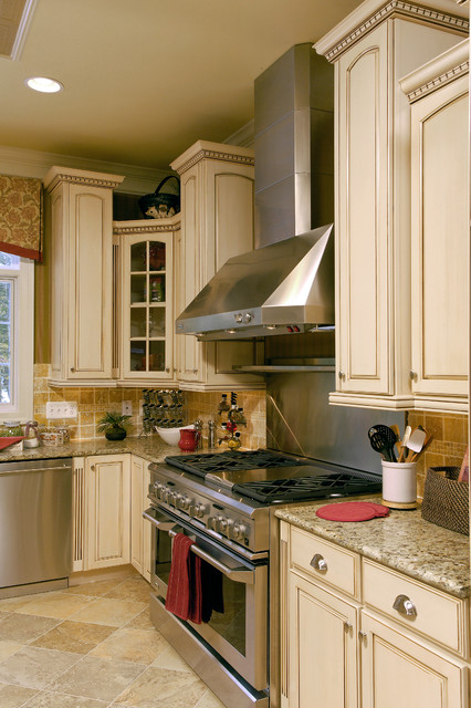 House Candy traditional-kitchen