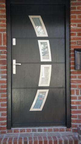 Modern Exterior Doors / Contemporary Exterior Doors / Traditional Exterior Doors