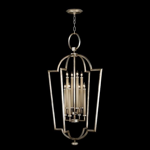 Fine Art Lamps Allegretto Lantern traditional pendant lighting