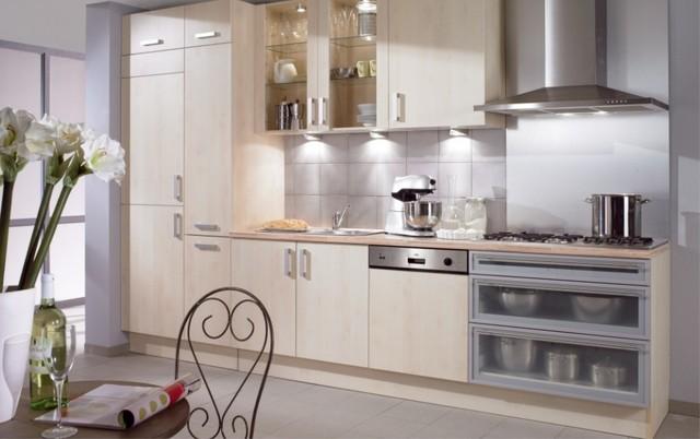 Kitchen cabinets modern-kitchen-cabinets