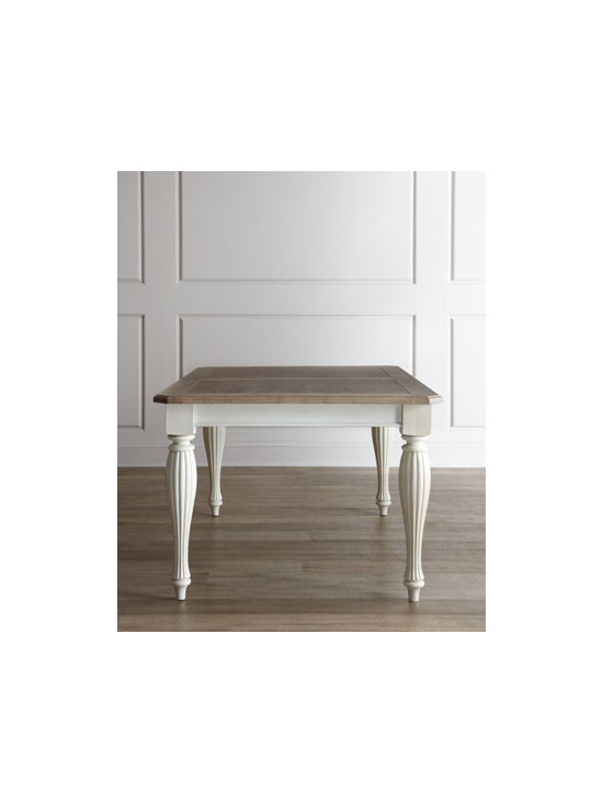 Waycroft Dining Table