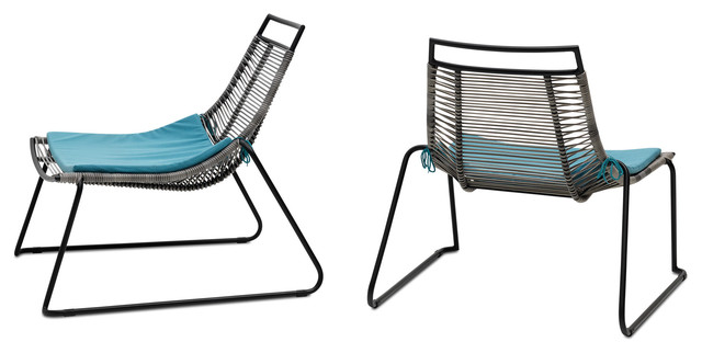 Elba Lounge Chair Modern Outdoor Lounge Chairs By Boconcept Uk