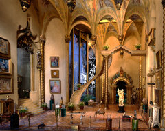 Fairy Castle Great Hall -
