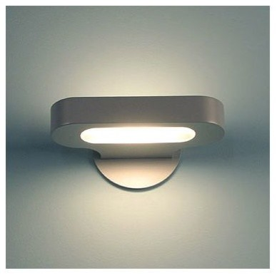 Talo 21 Mini Wall Sconce by Artemide contemporary-wall-sconces