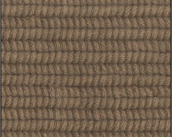 Natural Fiber Rugs & Carpets - Kapuas Coffee - Made of 100% semi-worsted wool.  Rugs in any size up to 20' wide. Rugs are self bound / edged. Purchase at Hemphill's Rugs & Carpets Orange County, California.  www.RugsAndCarpets.com