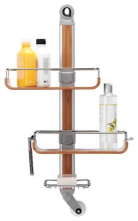 Contemporary Shower Caddies contemporary-shower-caddies