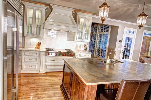 Windermere kitchen-cabinetry