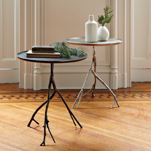 West Elm Branch Side Table side-tables-and-end-tables