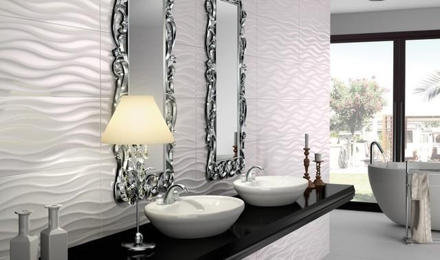 Bauformat New Wave Porcelain Tile Los Angeles