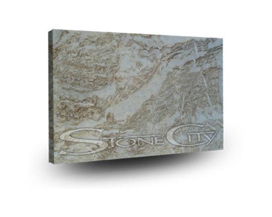 Symphony Quartzite Slab -