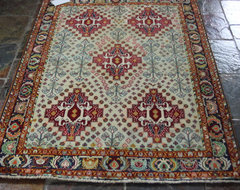 Persian Rugs eclectic